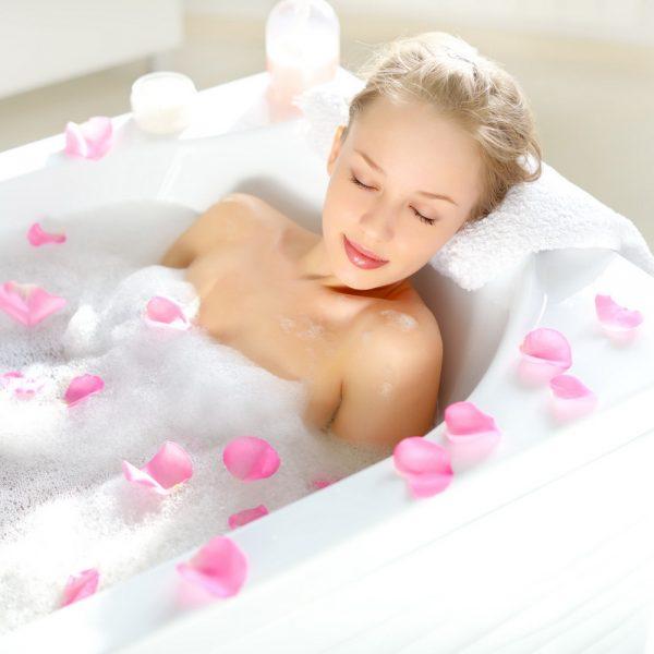 Parajdi fürdősó- Egészséges wellness az otthonában