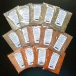 Életsó adalékanyag-mentes parajdi sós fűszersó