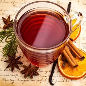 Téli nyugalom különleges teakeverék Életsó